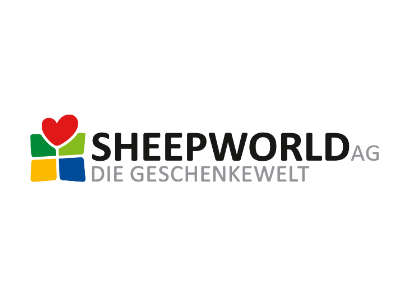 Sheepworld AG logo