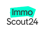 TimeTac Referenz immoscout Logo